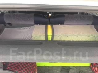 Полка багажника. Honda HR-V