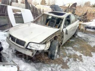 Audi A6. C5, 2 8