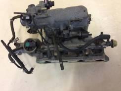 Коллектор впускной. Honda Accord, CF3 Honda Torneo, CF3 Двигатели: F18B, F18B1, F18B2, F18B3, F18B4