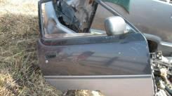 Дверь правая Toyota taun 30 кузов