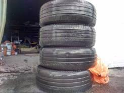Bridgestone Turanza. Летние, 2014 год, износ: 60%, 4 шт