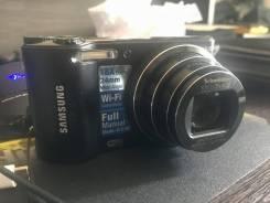 Samsung WB150F. 10 - 14.9 Мп, зум: 14х и более