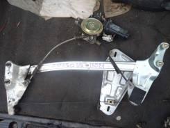 Стеклоподъемный механизм. Toyota Vista, SV30 Двигатель 4SFE