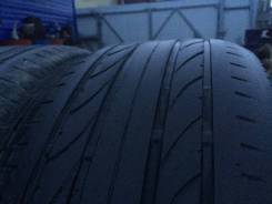 Bridgestone Dueler H/P Sport AS. Летние, 2011 год, износ: 50%, 4 шт