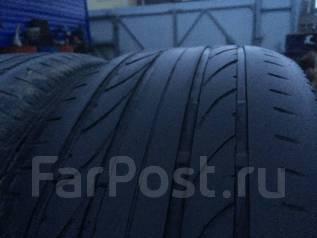 Bridgestone Dueler H/P Sport AS. Летние, 2011 год, износ: 50%, 4 шт
