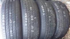 Bridgestone Turanza. Летние, 2013 год, износ: 20%, 4 шт