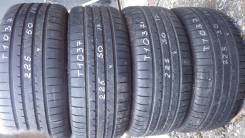 Goodyear Eagle NCT 5. Летние, 2008 год, износ: 10%, 4 шт