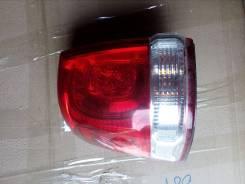 Стоп-сигнал. Toyota Land Cruiser, URJ202W, UZJ200W, UZJ200 Двигатель 2UZFE