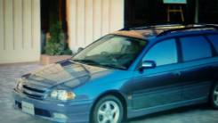 Toyota Caldina. AT210, 3S