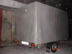 Прицеп Blyss (Германия). Г/п: 500 кг., масса: 750,00кг.