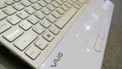 "Sony VAIO VPC-EE4E1R. 15.6"", 2,3ГГц, ОЗУ 3072 Мб, диск 320 Гб, WiFi, Bluetooth, аккумулятор на 3 ч."