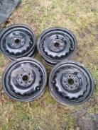 WOLF Wheels. x56, 4x100.00, 4x114.30