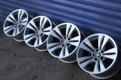 BMW. 8.0/9.0x18, 5x120.00, ET14/14