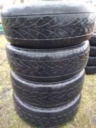 Bridgestone Dueler H/P. Летние, 2010 год, износ: 50%, 4 шт