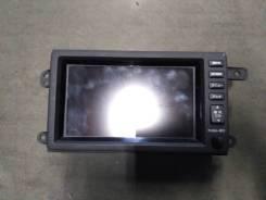 Аудио-видео система. Honda Odyssey, RA8 Двигатель J30A