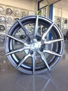 Light Sport Wheels LS 769. 6.0x14, 4x98.00, ET35, ЦО 58,6мм.