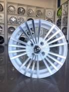 Light Sport Wheels LS 110. 6.0x14, 4x98.00, ET35, ЦО 58,6мм.