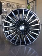 Light Sport Wheels LS 222. 6.0x14, 4x98.00, ET35, ЦО 58,6мм.
