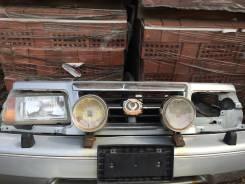 Решетка радиатора. Suzuki Escudo, TD51W, TD52W, TD54W Двигатель J20A