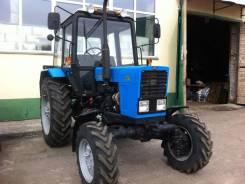 МТЗ 82.1. Продаётся трактор Беларус 82.1 2013 г. в с навесным оборудованием, 4 750 куб. см.