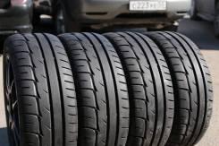 Bridgestone Potenza RE-11A. Летние, 2014 год, износ: 5%, 4 шт