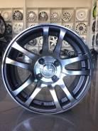 Light Sport Wheels LS 283. 6.0x14, 4x98.00, ET35, ЦО 58,6мм.