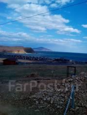 Продам земельный участок возле моря в пгт. Зарубино. 2 500 кв.м., аренда, электричество, от частного лица (собственник)