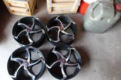 NZ Wheels SH665. 6.5x16, 5x114.30, ET40, ЦО 66,1мм.