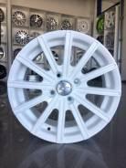 Light Sport Wheels LS 312. 6.0x14, 4x98.00, 4x98.00, ET35, ЦО 58,6мм.