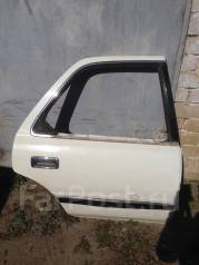 Дверь боковая. Toyota Cresta, GX81, LX80, JZX81