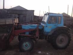 МТЗ 80. Продам или обмен трактор МТЗ - 80 л, 87 куб. см.