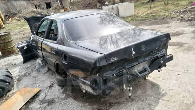 Toyota Vista. SV30