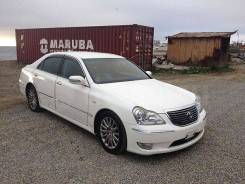 Toyota Crown Majesta. Куплю документы на crown madjesta