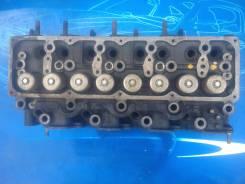 Головка блока цилиндров. Nissan: Atlas, Caravan / Homy, Datsun, Homy, Caravan, Micra C+C Двигатель QD32