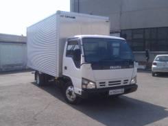 Isuzu Elf. Продаётся грузовик, 4 800 куб. см., 3 000 кг.