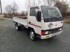 Mitsubishi Canter. Продаётся грузовик , 4 200 куб. см., 3 000 кг.