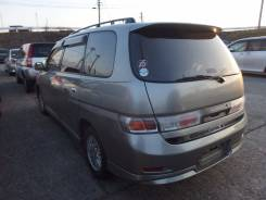 Toyota Gaia. SXM10, 3SFE