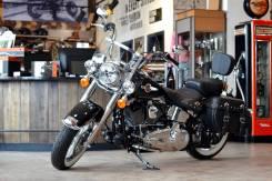 Harley-Davidson Heritage Softail Classic. 1 690 куб. см., исправен, птс, без пробега