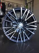 Light Sport Wheels LS 174. 6.0x14, 4x98.00, ET35, ЦО 58,6мм.