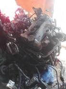 Двигатель в сборе. Suzuki Jimny Двигатель K6A