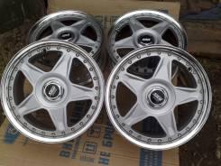 Bridgestone. 7.0x16, 4x114.30, 5x114.30, ET50, ЦО 73,1мм.