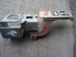Ручка открывания бензобака. Honda Civic