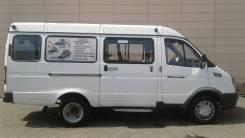 ГАЗ Газель. Продается маршрутка Газель 12 мест 2011 года Дизель, 2 781 куб. см., 12 мест