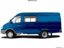 ГАЗ 2705. Продаю грузовой фургон ГАЗ-2705, 2 890 куб. см., 1 500 кг.