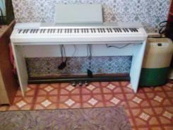 Цифровые фортепиано.