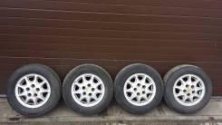 Колеса на 14. 5.5x14 5x114.30 ET45