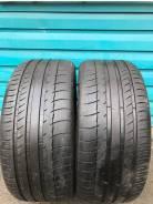 Michelin Pilot Sport PS2. Летние, 2009 год, износ: 20%, 2 шт