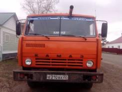 Камаз 55102. Продам с прицепом+ Камаз 5320 без двигателя на запчасти, 210 куб. см., 15 630 кг.