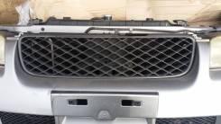 Решетка радиатора. Nissan Expert, VENW11, VW11, VNW11, VEW11 Nissan Avenir, SW11, W11, PNW11, PW11, RNW11, RW11 Nissan Avenir Salut, W11 Двигатели: QG...