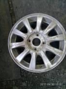 Hyundai. 6.0x16, 4x110.00, ET0, ЦО 60,0мм.